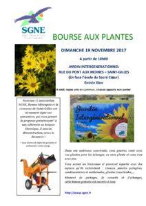 Image de l'article 'Bourse aux plantes'