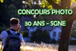 Image de l'article 'Concours photo des 30 ans de l'association'